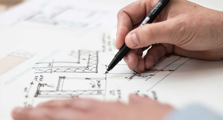 Architecture, Architecture d'intérieur