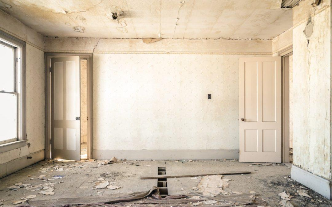 Quel budget pour la rénovation d'un appartement ?