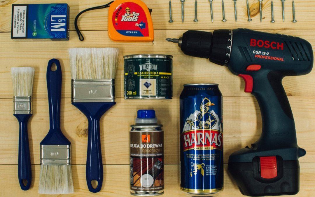 Checklist complète pour la rénovation d'une maison