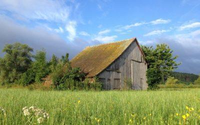 Quel est le prix pour construire ou rénover une grange ?