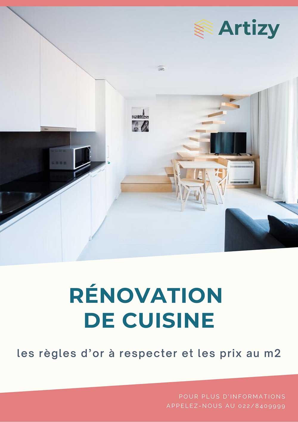 Guide de  cuisine
