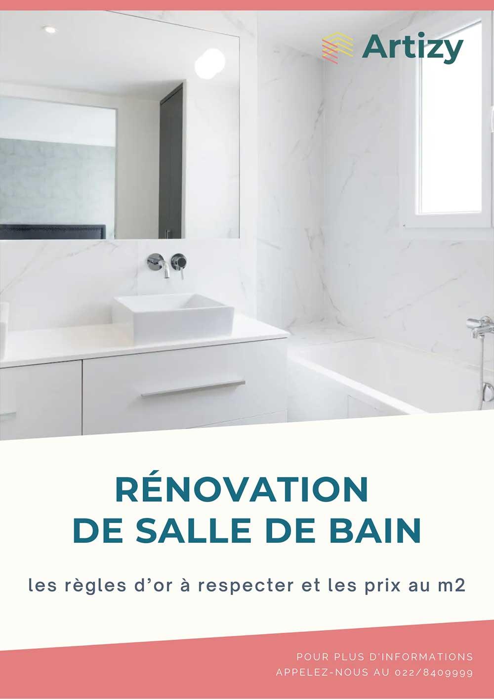 Guide de salle de bain
