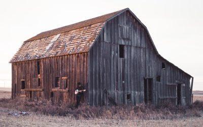 Quel est le prix de la rénovation d'une grange agricole ?