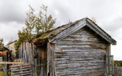Rénovation d'une grange : conception et coût
