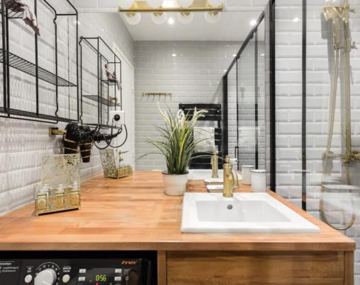Artizy.ch - Rénovation salle de bain